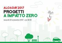 Rustici del Trusco Sponsor ad ALOA 2017