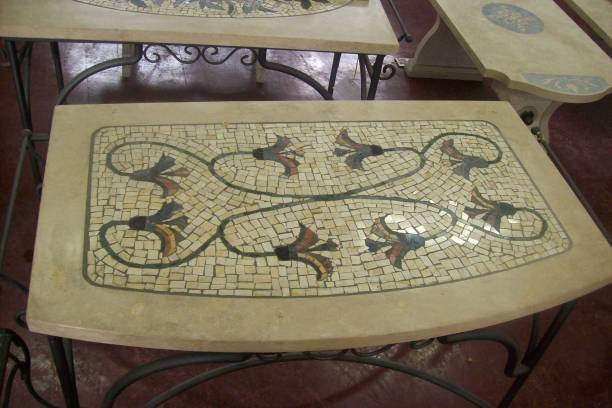 Vendita tavoli in marmo di rustici del trusco eleganza e for Tavoli di design in marmo