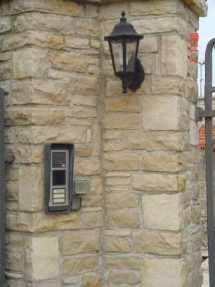 Vendita muri e colonne con pietre da muro di trani for Muri con pietre a vista